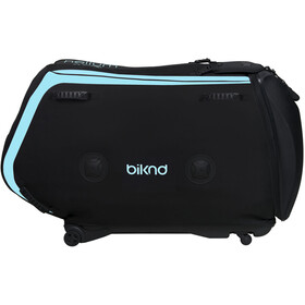 Biknd Helium V4 Bike Carrying Bag blue